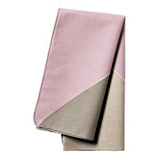 Maritime Napkins – Plum/Bark (Set of 4)