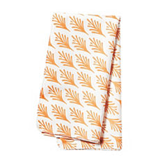Captiva Napkins – Persimmon (Set of 4)