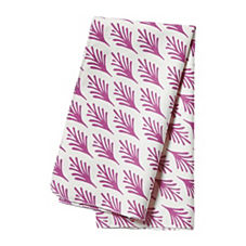 Captiva Napkins – Berry (Set of 4)