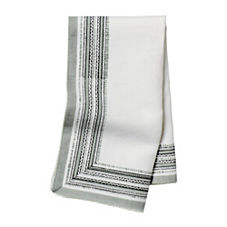 Cadiz Napkins – Fog (Set of 4)