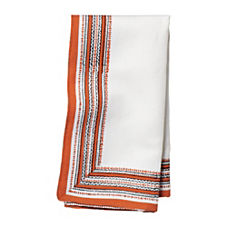 Cadiz Napkins – Cayenne (Set of 4)