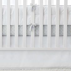 Nursery Basics Collection – White