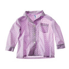 Lattice Pajamas – Lilac