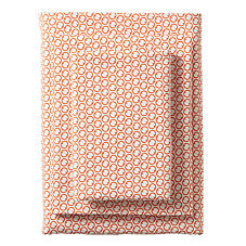 Pimento French Ring Sheet Set