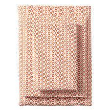 French Ring Sheet Set – Pimento