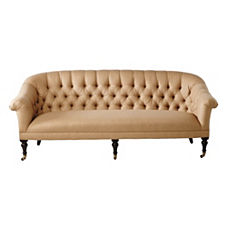 Paxton Tufted Sofa