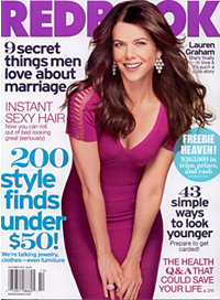 Redbook October 2010