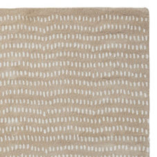 River Rock Rug – Natural