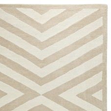 Charing Cross Rug – Oatmeal