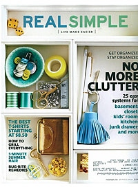 Real Simple – June 2012