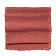 Capri Table Runner – Coral