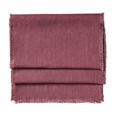 Capri Table Runner – Plum
