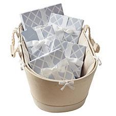 Sausalito Gift Basket – Girl