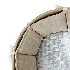 Sausalito Basket - Extra Sheets