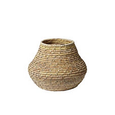 Nantucket Basket – Natural