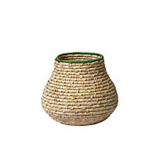 Nantucket Basket – Grass