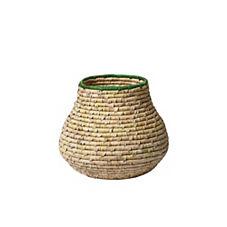 Nantucket Basket – Grass