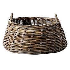 Nordic Log Basket