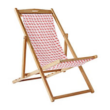 Captiva Sling Chair – Paprika