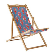 Lobster Sling Chair