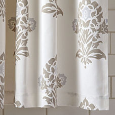 Bark Jaipur Shower Curtain