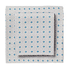 Ultramarine Diamondback Sheet Set