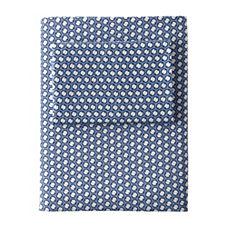 French Ring Sheet Set – Navy