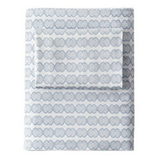 Knot Sheet Set – Chambray
