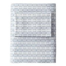 Knot Sheet Set – Chambray