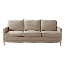 Spruce Street Sofa - Upholstered