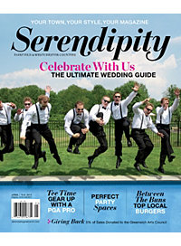 Serendipity April 2011