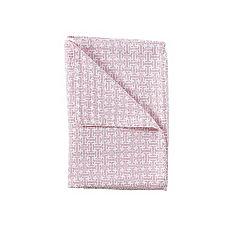 Trellis Stroller Blanket – Shell