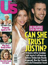 Us Weekly - January 2012