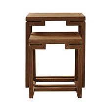 Shinto Nesting Tables