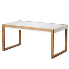 Lark Play Table - White