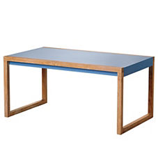 Lark Play Table - Bay Blue
