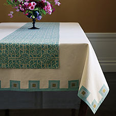 Marbella Tablecloth