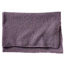Mendocino Throw – Heather