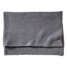 Mendocino Throw – Smoke
