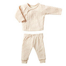 Mercer Layette Set – Shell