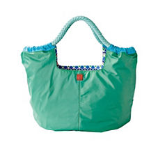 Pacific Tote – Kelly Green