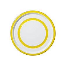 Milano Dinner Plate – Lemon
