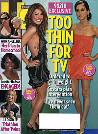 US Weekly September 2008