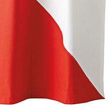 Sail Window Panel – Classic Red