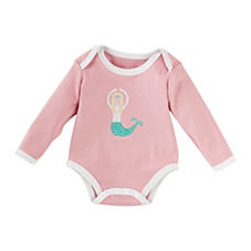 Wayne Pate Mermaid Bodysuit