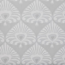 Palmetto Wallpaper – Bone