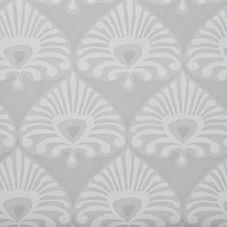 Palmetto Wallpaper – Bone