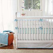 Nursery Basics Collection – Aqua