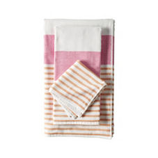 Fouta Bath Towels - Juice