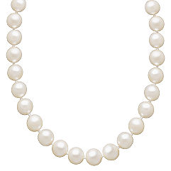 7mm Cultured Freshwater Pearl Strand (18 in.)